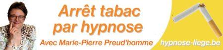 Arrêt tabac par Hypnose Marie-Pierre Preud'homme